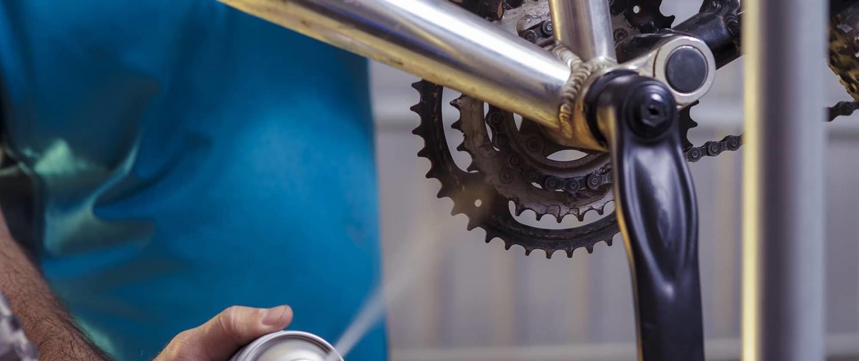 X1R spray cykel